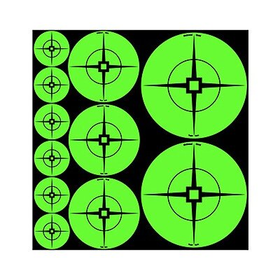 "Birchwood Casey 1"", 2"" and 3"" Target Spots"