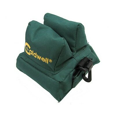 Caldwell Deadshot Rear Bag Filled Shooting Rests