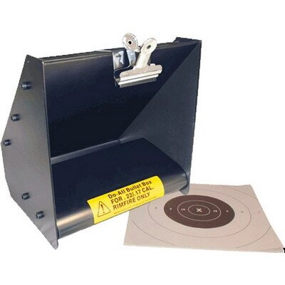 Do-All Outdoors Bullet Box