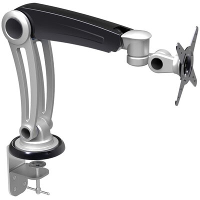 Lestech LCD Monitor Desk Mount for 15'' - 24'' Computer Monitor