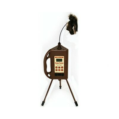Mojo Outdoors Double Trouble Calling System
