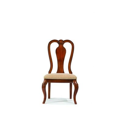 Legacy Classic Furniture Evolution Fabric Side Chair