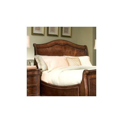 Legacy Classic Furniture Heritage Court Sleigh Bed