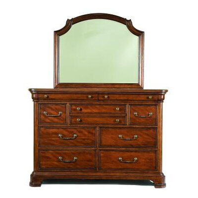 Legacy Classic Furniture Evolution 9 Drawer Dresser