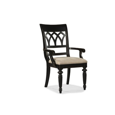 Legacy Classic Furniture Cottage Hill Arm Chair