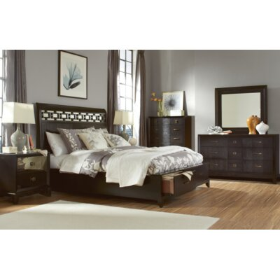 Legacy Classic Furniture Oasis Platform Bedroom Collection | Wayfair
