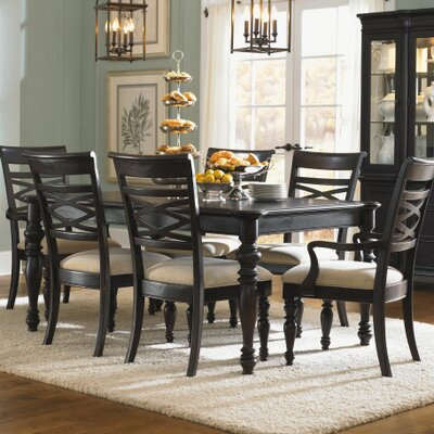 Legacy Classic Furniture Glen Cove Dining Table