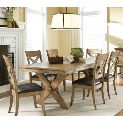 Kitchen and dining tables wayfair for Legacy classic dining table