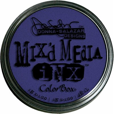 <strong>ColorBox</strong> Mix'd Media Inx Ink Pad