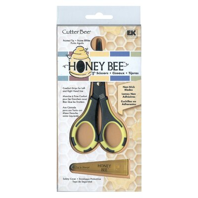 EK Success Honey Bee Scissors