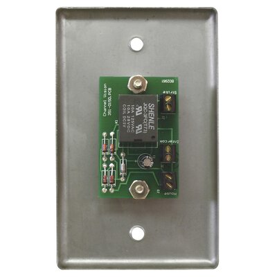 Channel Vision Door Strike Relay