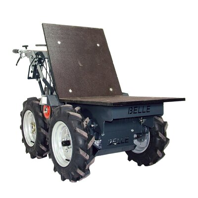 Belle Group Minidumper Flatbed