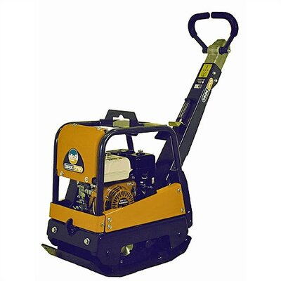 "Belle Group Reversible Plate Compactor with 20"" x 26"" Plate"