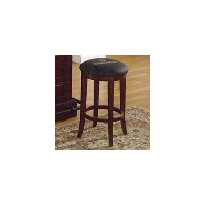 "ECI Furniture Guinness 30"" Bar Stool with Cushion"