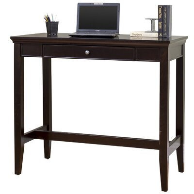 Writing desk height