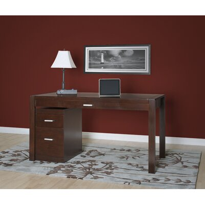 Kathy ireland home by martin furniture carlton l shape desk office