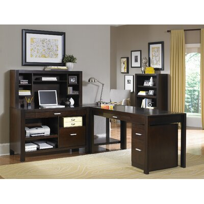 kathy ireland Home by Martin Furniture Internet Credenza