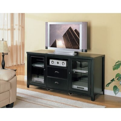 kathy ireland Home by Martin Furniture Tribeca Loft Tall Entertainment Center