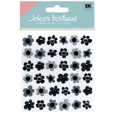 Jolee's Boutique Repeats Flower Stickers