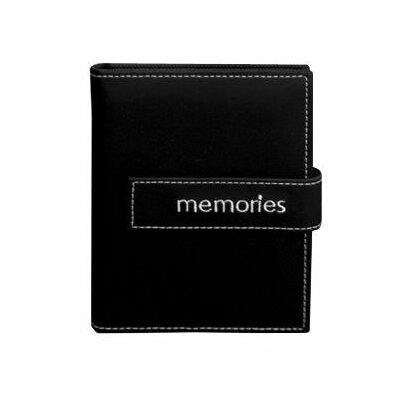 Pioneer Expression Sewn Memories Photo Album