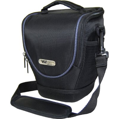 VidPro SLR Series Holster Camera Case