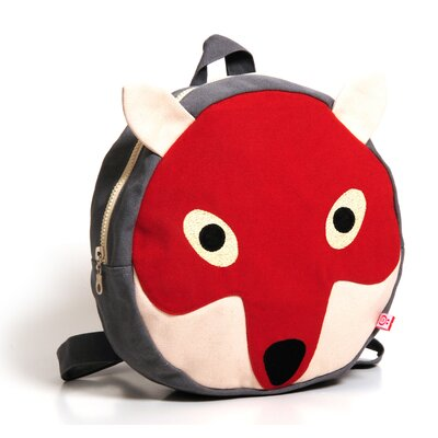 Oots Esthex Morris the Fox Backpack