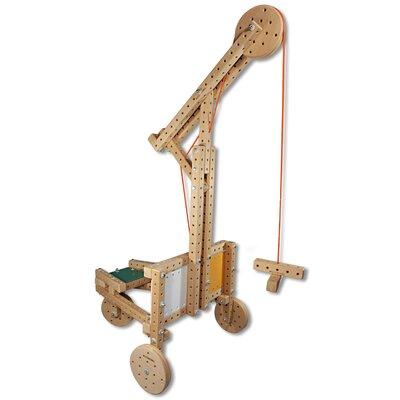 Oots Woodmobiel Standard Kit