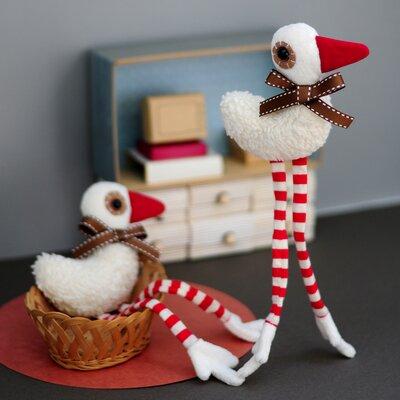 Oots Esthex Sam Duck Junior Stuffed Animal