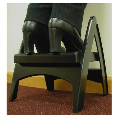 Adams Manufacturing Corporation Quik-Fold Step Stool