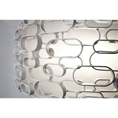 Terzani Glamour 3 Bulb Wall Sconce