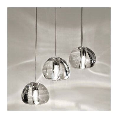 Terzani Mizu 3 Light Pendant