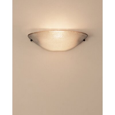 Terzani Mezza Luna 1 Light Wall Sconce
