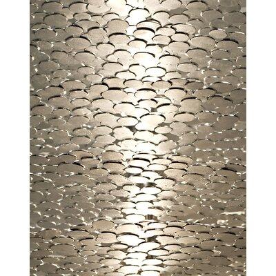Terzani Tresor 1 Light Wall Sconce