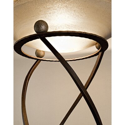 Terzani Antinea 1 Light Wall Sconce