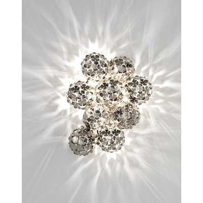 Terzani Orten'Zia Five Light Ceiling Lamp or Wall Sconce