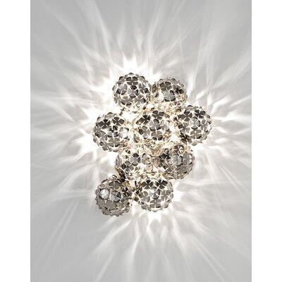 Terzani Orten'Zia Five Light Ceiling Lamp or Wall Sconce