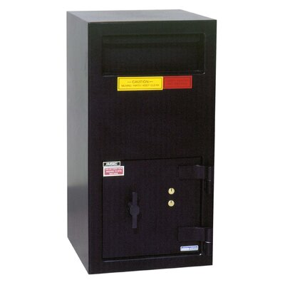 "Amsec 14"" Immediate Depository Safe"