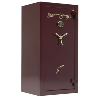 Amsec Burglary / Fire Commercial Gun Safe
