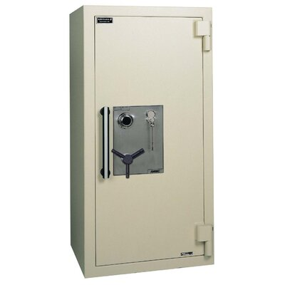 Amsec TL-30 Fire Rated Composite Safes