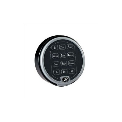 Amsec S&G Electronic Lock for Safe