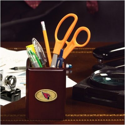 The Memory Company NFL Pencil Holder