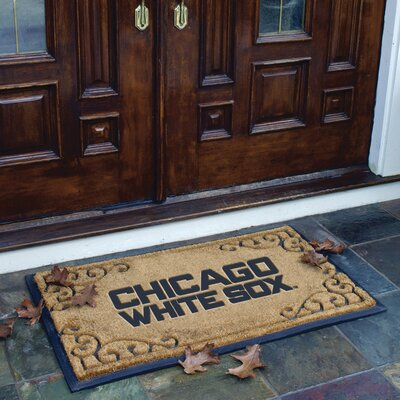 The Memory Company MLB Doormat