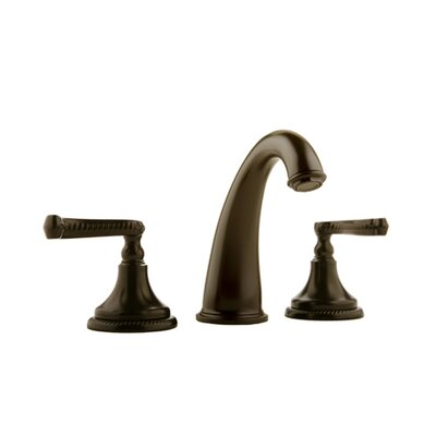 Double Handle Widespread Bathroom Faucet - 20093