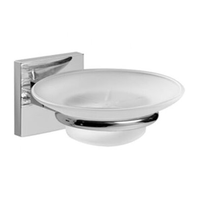 Meridian Soap Dish and  Holder