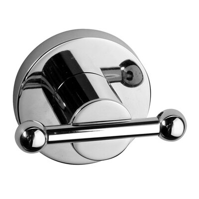Meridian Bathroom Robe Hook