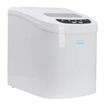 Countertop Ice Maker Canada : Ice Makers Wayfair