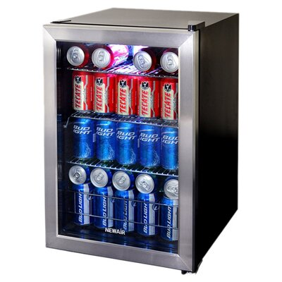 84-Can Beverage Cooler