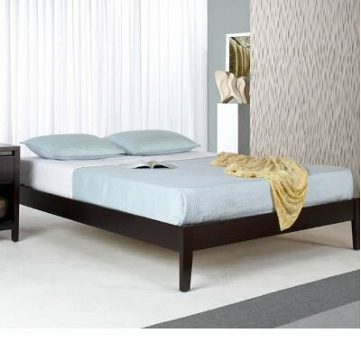 Modus Newport Simple Platform Bed
