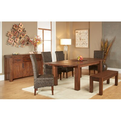 Meadow 6 Piece Dining Set