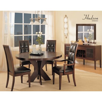 Modus Furniture Hudson Side Chair (Set of 2)